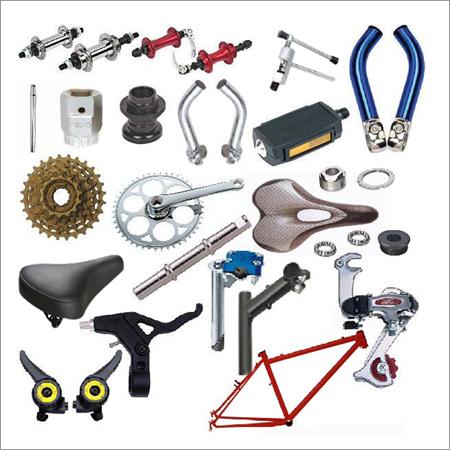 Merakit sepeda sendiri (part 1)