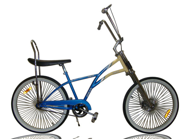 Promo Produk Vivacycle Sepeda Santai Beach Cruiser Tandem Lady Bike Carilo Forza 26