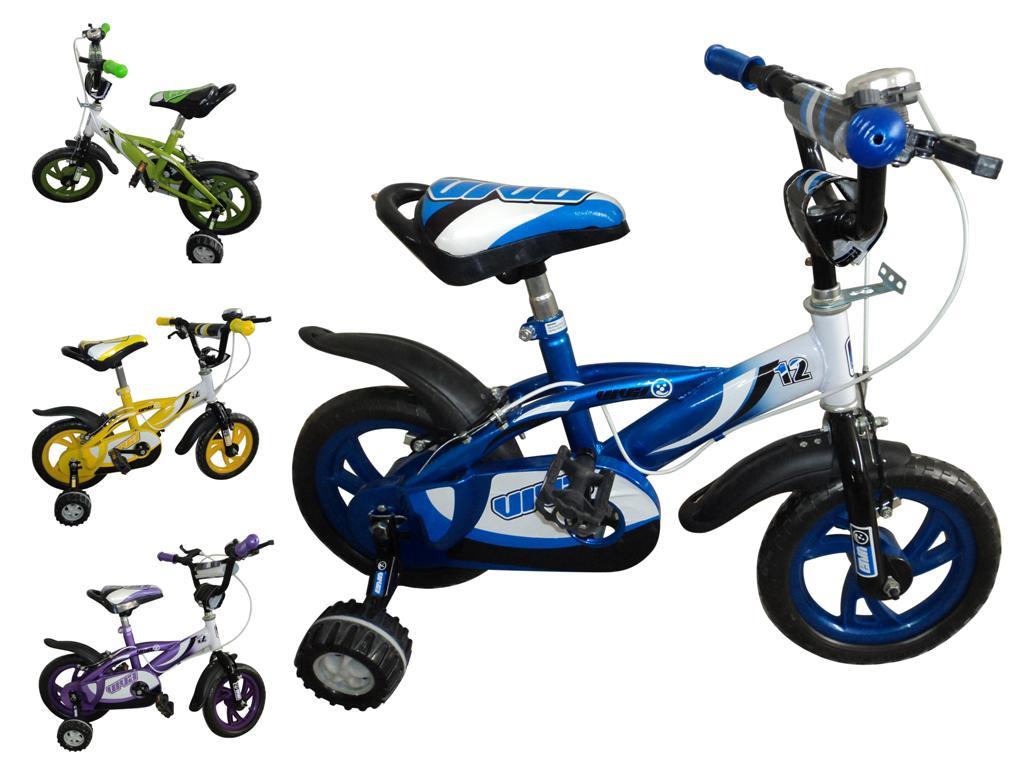 """Viva 16"""" Air New B +wheeldop Model"""