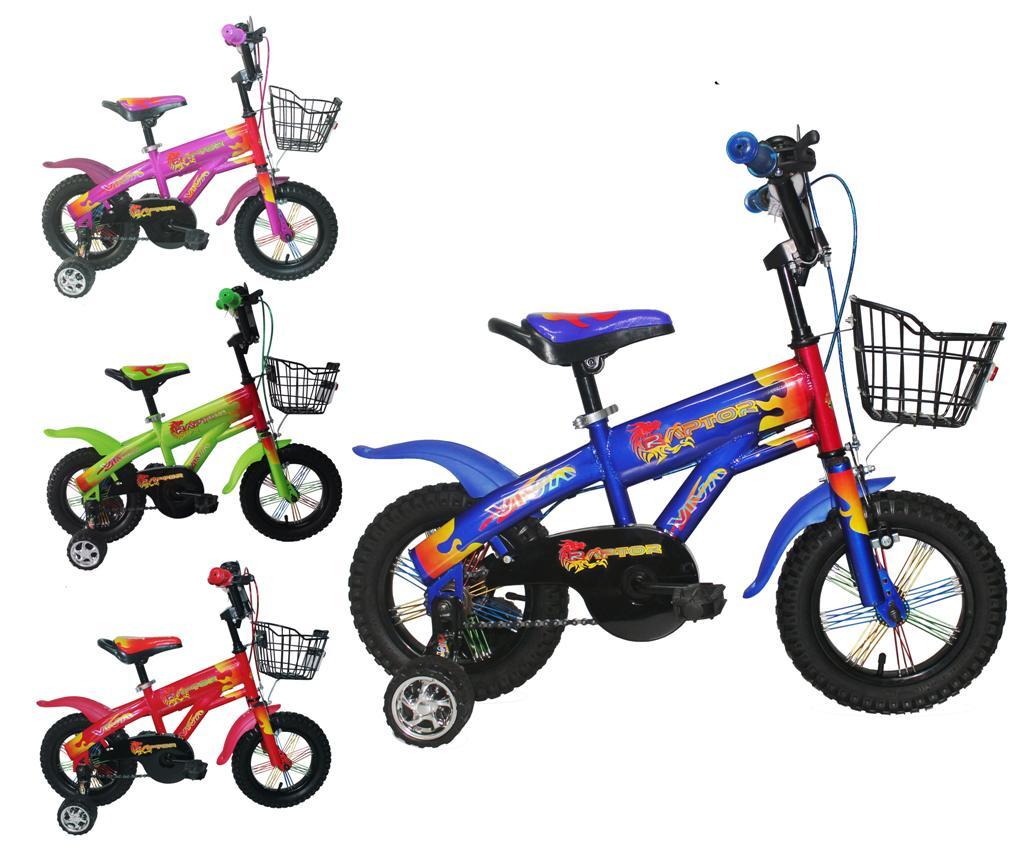 Sepeda anak, children bike